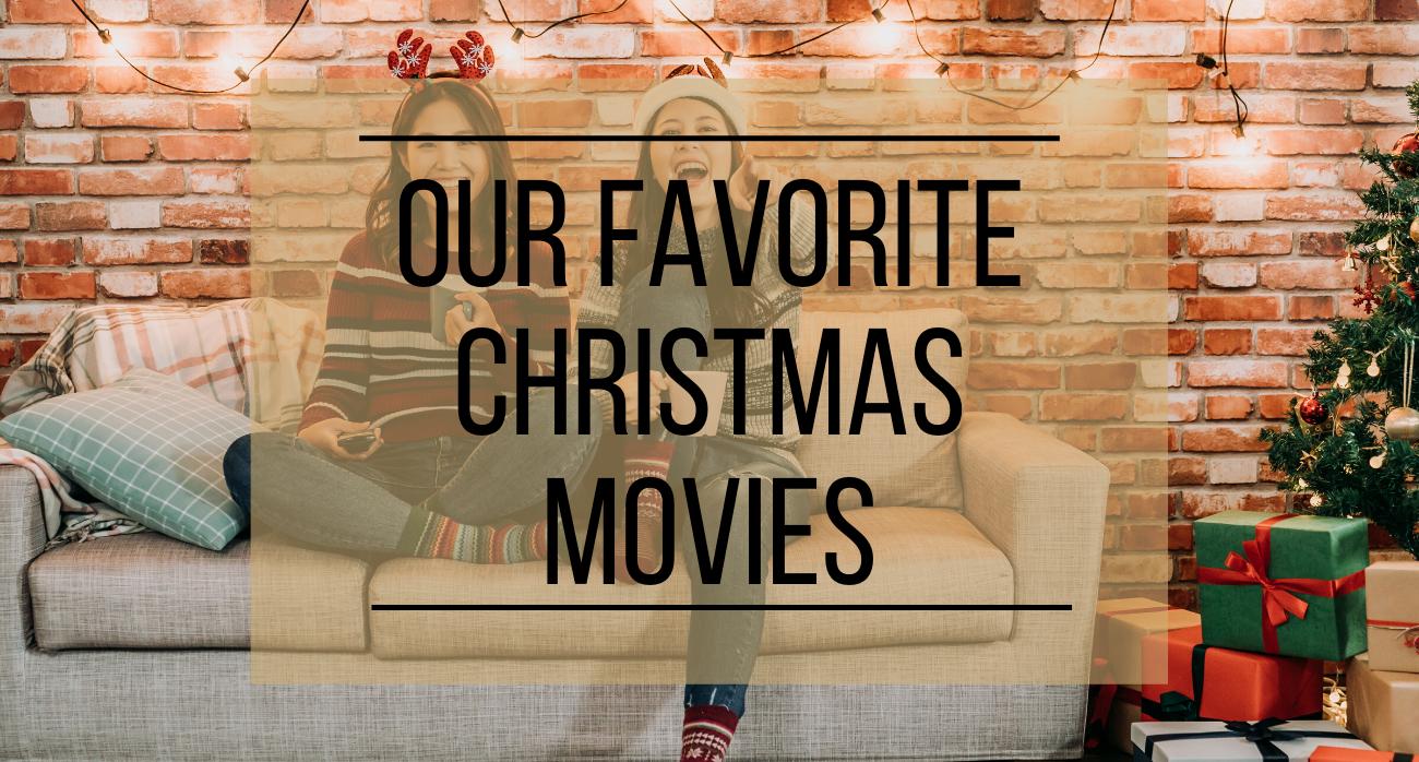 favorite christmas movies