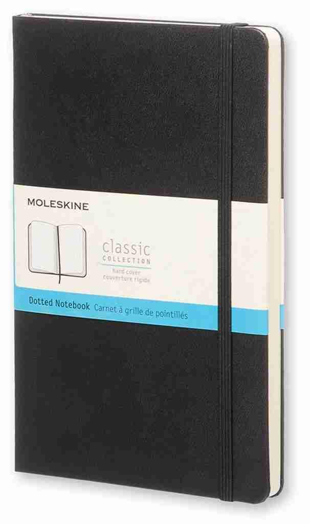 notebooks bullet journal