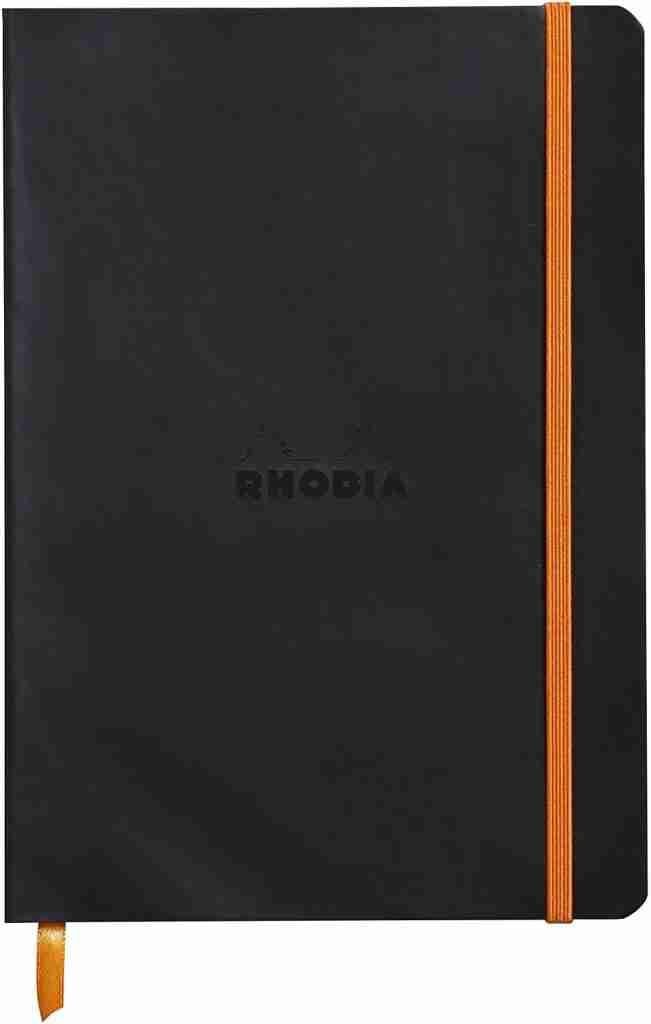 bullet journal best notebook