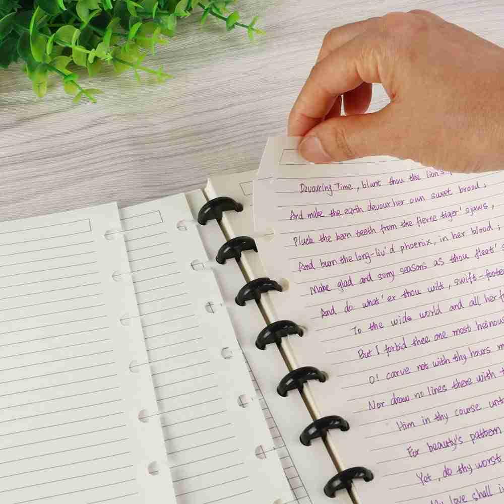 best journal for bullet journaling