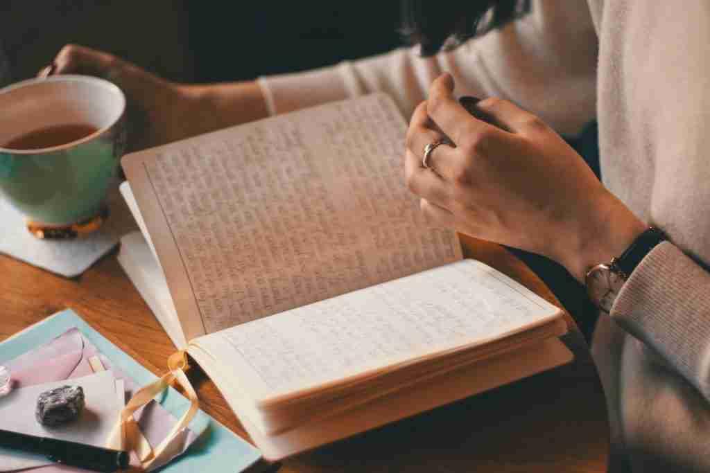 hygge journal