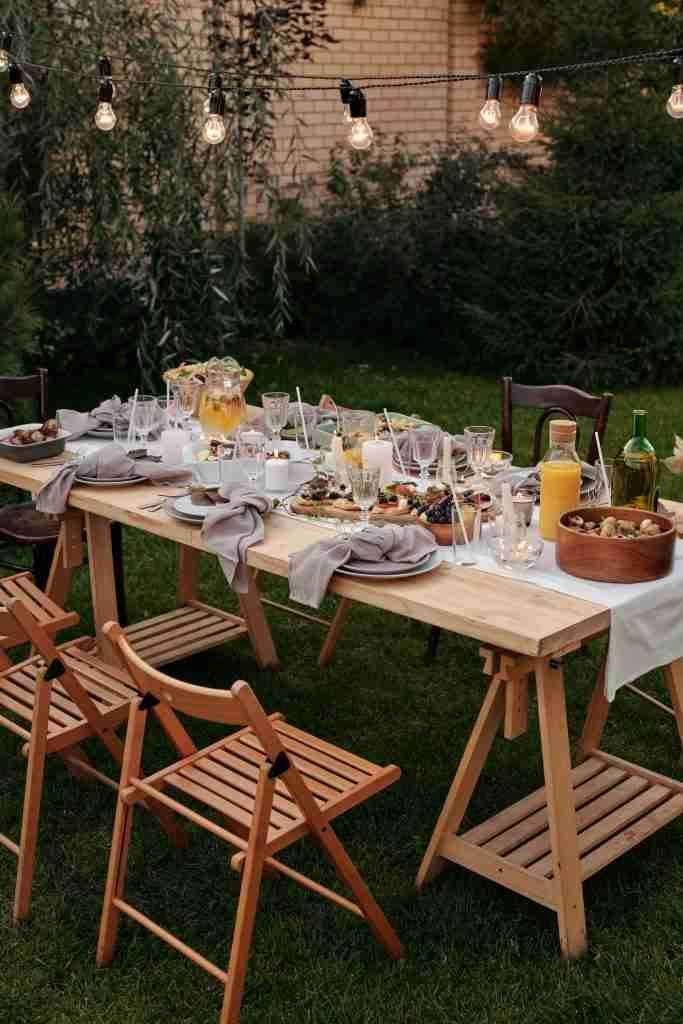 hygge picnic
